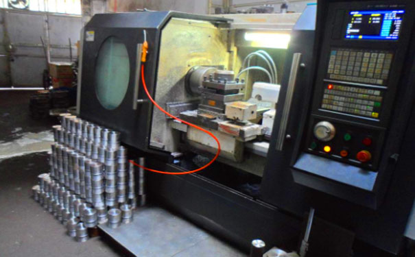 图1-机械加工设备